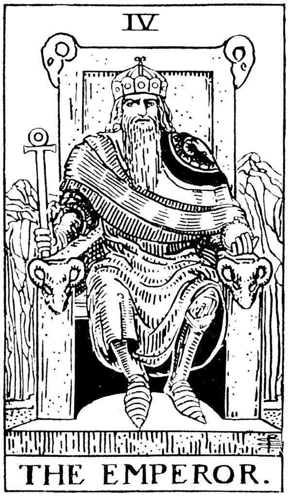 Emperadorcolorearbn